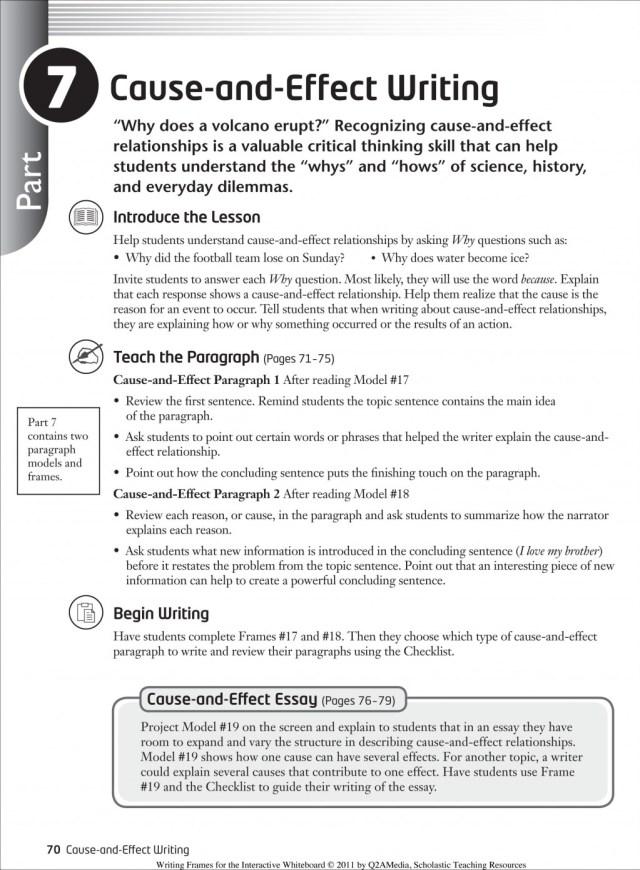 29 Paragraph Essay Powerpoint Middle School - A five paragraph
