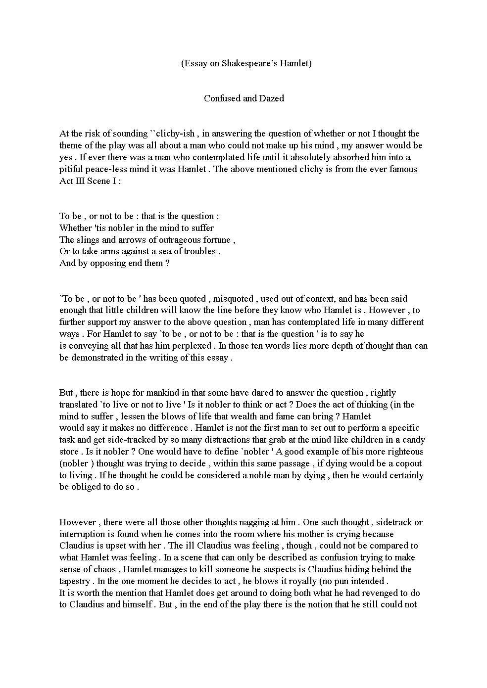 conclusion of an argumentative essay