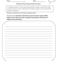 6th Grade Essay Writing Worksheets   Printable Worksheets and Activities  for Teachers [ 2200 x 1700 Pixel ]