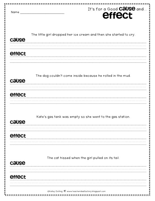 small resolution of Buy cause and effect essay example middle school! Buy Cause and Effect Essay