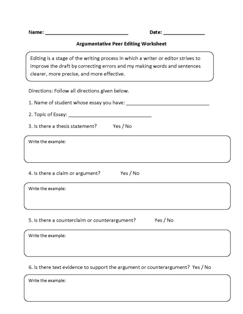 small resolution of 015 Essay Writing Worksheets Grade Example 3rd Worksheet To ~ Thatsnotus