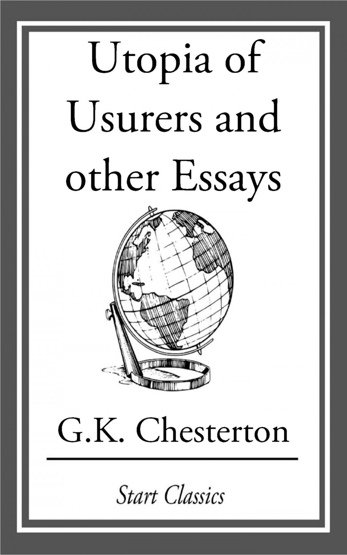018 Essay Example Utopia ~ Thatsnotus