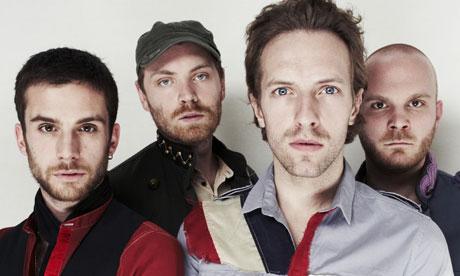 Coldplay vs. Killing Joke