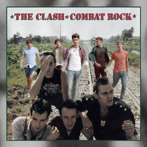 The Clash vs. One Direction on ThatSongSoundsLike.com