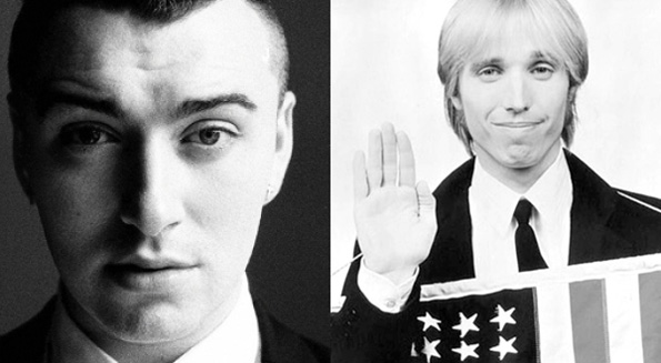 Sam Smith vs. Tom Petty