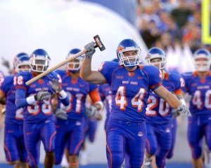 On The Field Friday Boise State Football