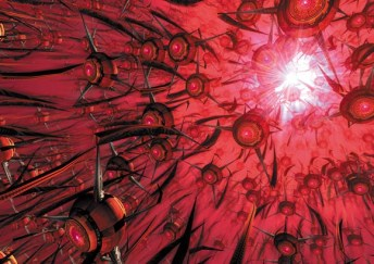 L'abîme de la Zone 51 [Supergirl] Nanobots