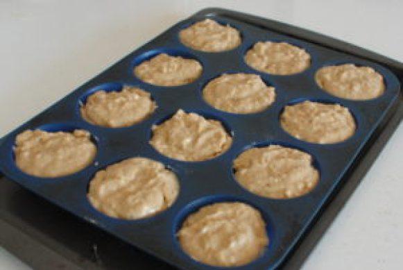 Vanilla-Feijoa-Muffins