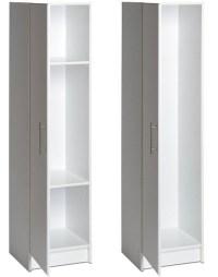 Tall narrow storage cabinets  ThatsTheStuff.net