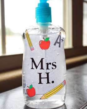 Personalized-Sanitizer-Teachers-Gift