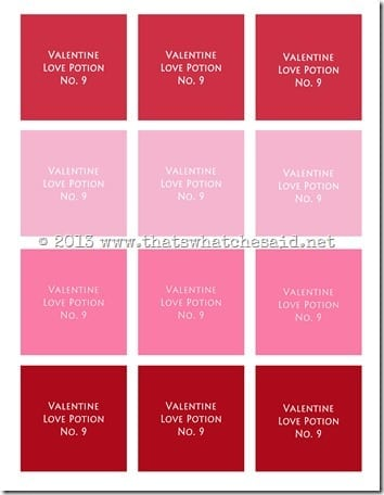 Love Potion Square Tags copy