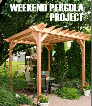 DIY-Weekend-Pergola-Project-at-thatswhatchesaid.net