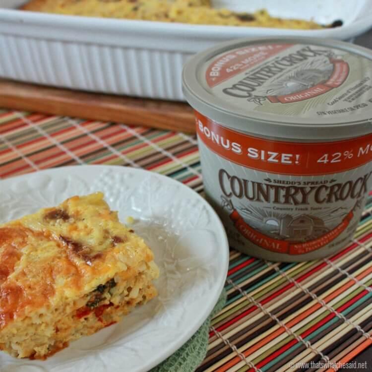 Easy-breakfast-casserole-recipe