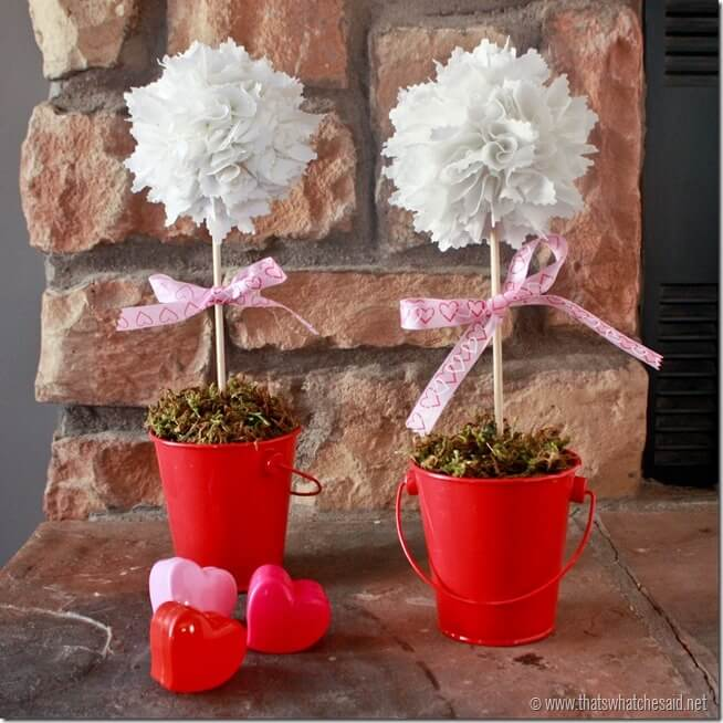 DIY Topiary Tutorial at www.thatswhatchesid.com