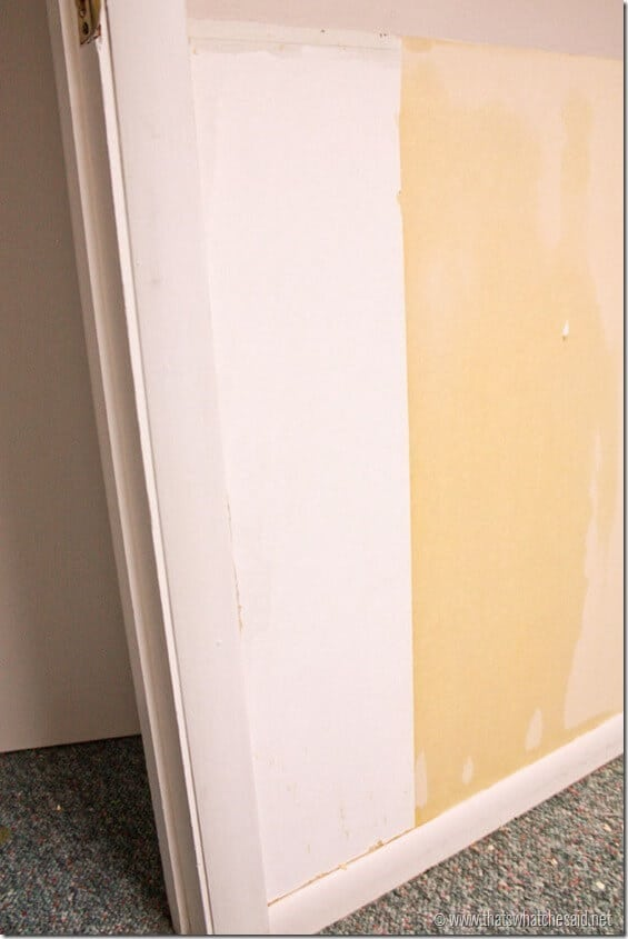 How to Easily Remove Wallpaper without Chemicals at thatswhatchesaid.net