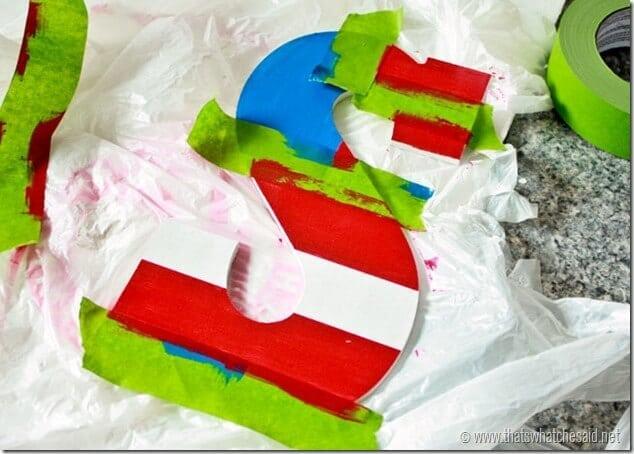 Patriotic Monogram4