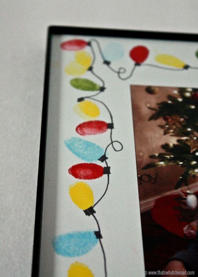 Lightbulb Thumbprint Frames2