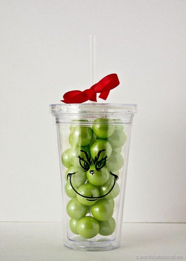 Grinch Gift Wrap Ideas-6