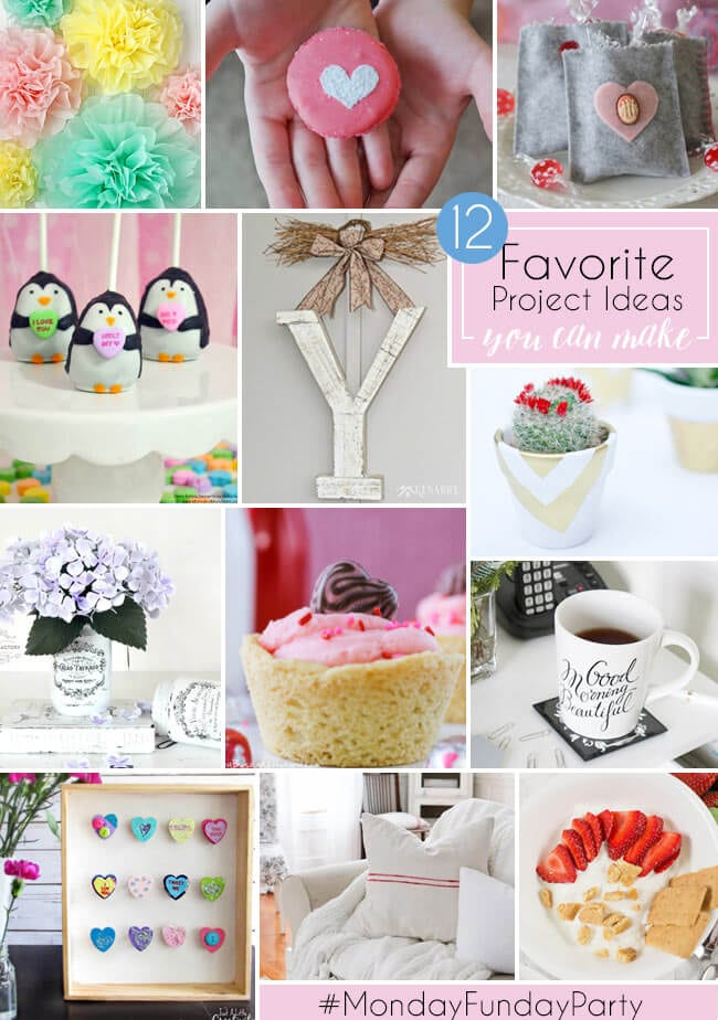 Projects you can Make at www.thatswhatchesaid.com