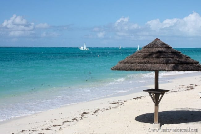 How to Choose and All Inclusive Resort