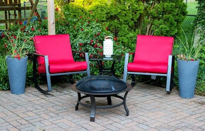 Perfect Backyard Patio-1