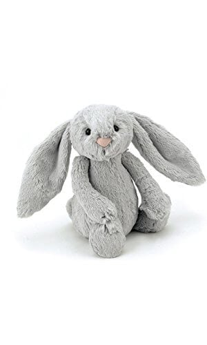 Adorable Bunny Plush - Easter Basket