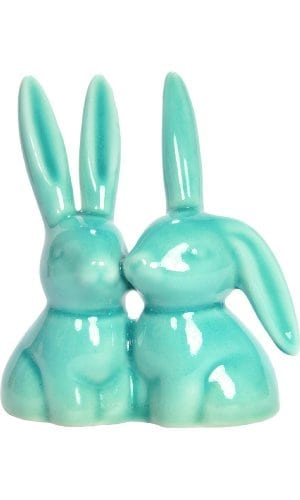 Bunny Ring Holder Great Easter Basket Filler for Mom