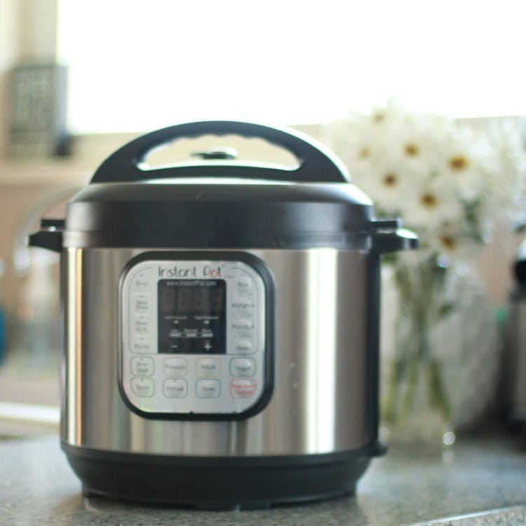 Everything you need to know about the Instant Pot