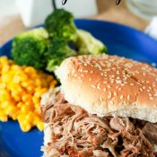 The Best Way to Cook Pulled Pork in an Instant Pot