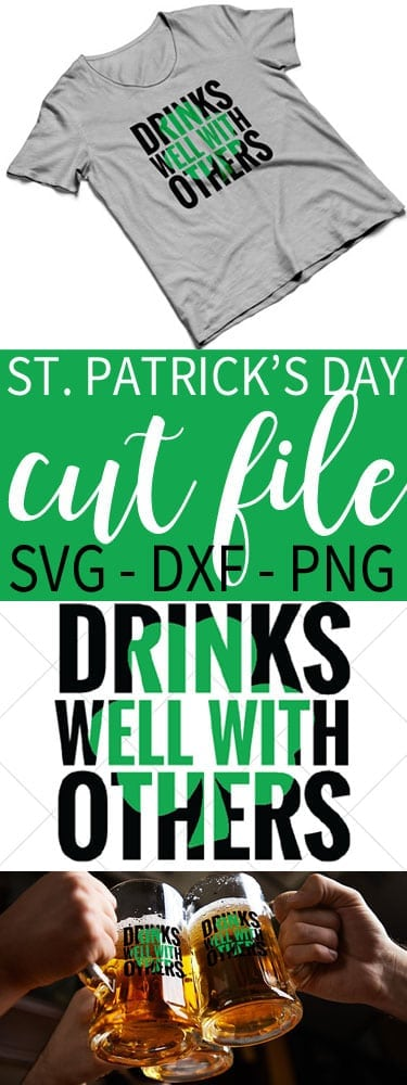 Drinks Well With Others Cut Files