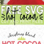 Hot Cocoa Svg That S What Che Said