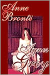 Agnes Grey Book cover