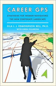 Career GPS Book Cover