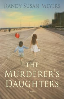 The Murderer's Daughters by Randy Susan Meyers Book Cover