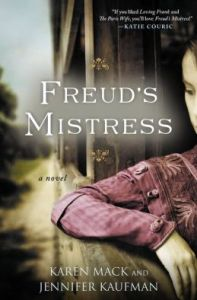 Freud's Mistress by Karen Mack and Jennifer Kaufman