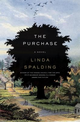 Review – The Purchase by Linda Spalding