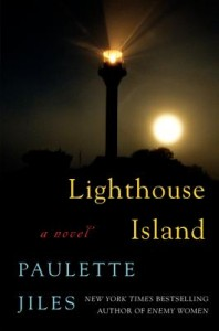 Lighthouse Island by Paulette Jiles