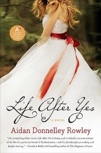 Life After Yes by Aidan Donnelley Rowley