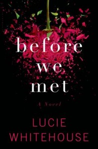 Before We Met by Lucie Whitehouse