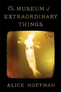 The Museum of Extraordinary Things by Alice Hoffman