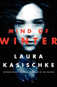 Mind of Winter by Laura Kasischke