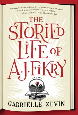 Review – The Storied Life of A. J. Fikry by Gabrielle Zevin