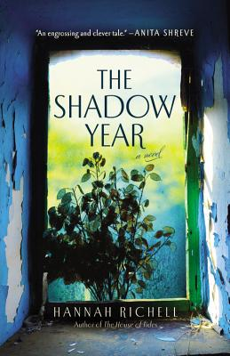 Book Review – The Shadow Year by Hannah Richell