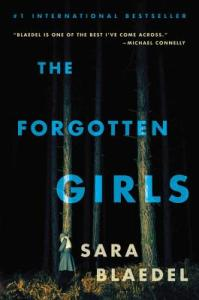The Forgotten Girls by Sara Blaedel