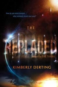 The Replaced by Kimberly Dertlng
