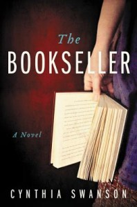 The Bookseller by Cynthia Swanson
