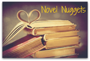 Novel Nuggets Button