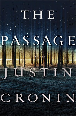 Book Review – The Passage by Justin Cronin