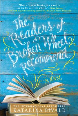 Book Review – The Readers of Broken Wheel Recommend by Katarina Bivald