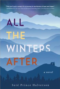 All The Winters After by Sere Prince Halverson